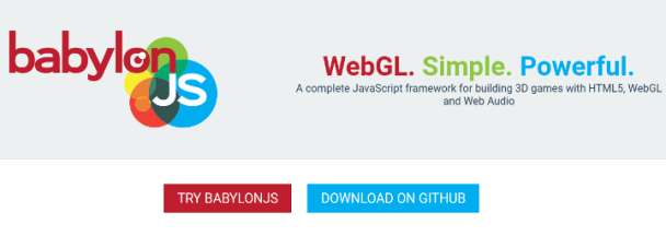babylon-js 15 Top Free JavaScript Libraries and Plugins for Web Developers