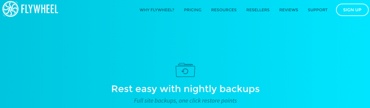 Nightly-WordPress-Backups Managed WordPress Hosting 101: Is It Right for Your Business?