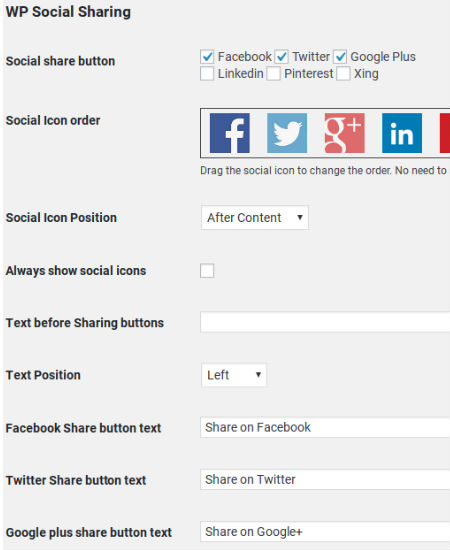 WP-Social-Sharing 8 Best Social Sharing Plugins Compared