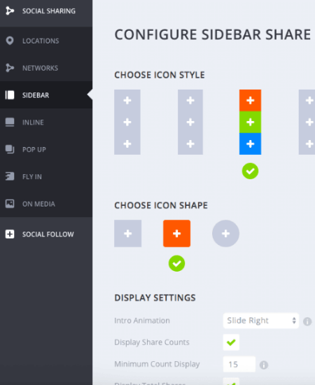 monarch 8 Best Social Sharing Plugins Compared