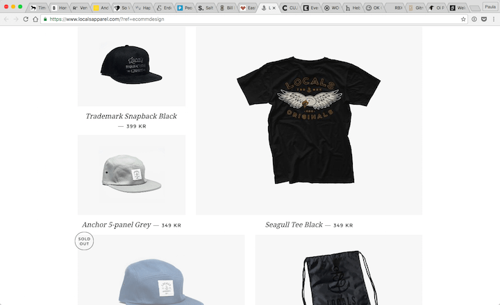Locals-Apparel-2016-10-28-10-50-08 17 Rock Solid Website Layout Examples for 2017