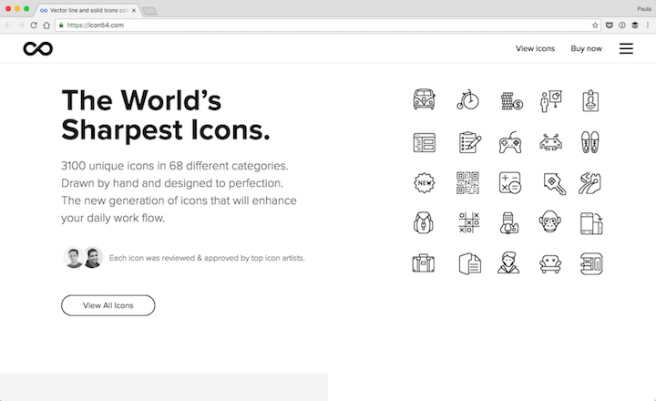 Icon-54-built-with-wordpress 14 Fantastic website you didn't know were built with WordPress