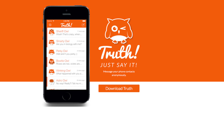 truth 9 Messaging Apps for Alternative Ways to Chat