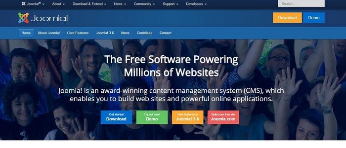 joomla Top 15 Blogging Platforms – A Detailed Comparison