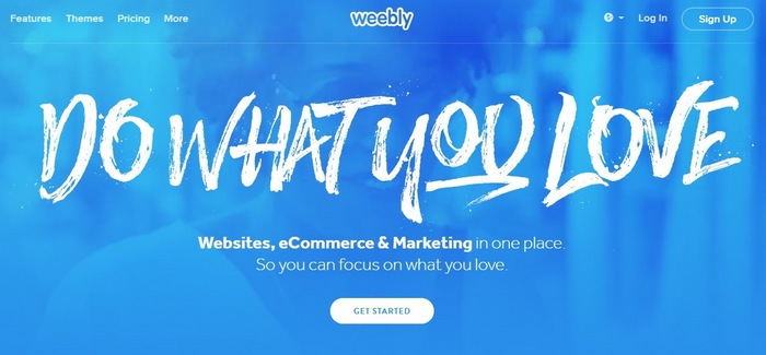 weebly Top 15 Blogging Platforms – A Detailed Comparison