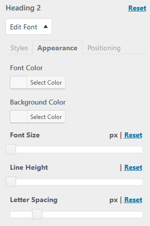 typography-appearance 6 Easy Ways to Add Google Fonts to WordPress for Custom Typography