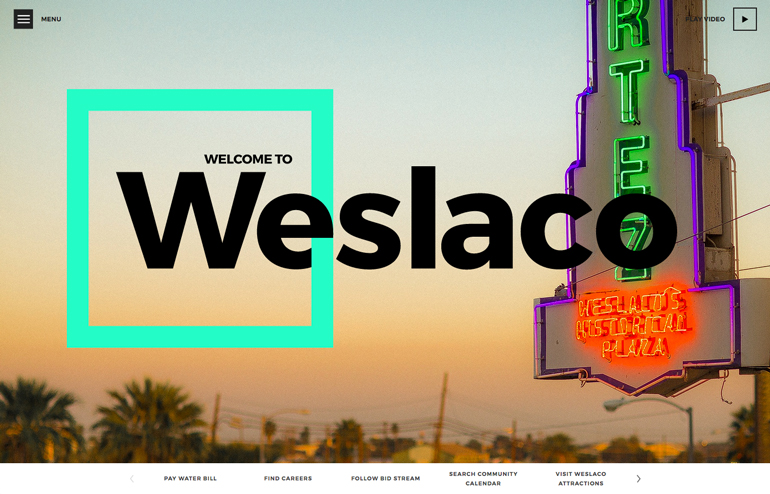 weslaco 5 Color Trends to Try
