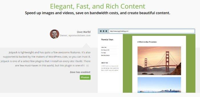 Jetpack 24 Must-Have WordPress Plugins for 2017