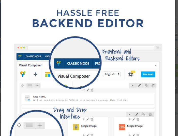 Visual-Composer 24 Must-Have WordPress Plugins for 2017