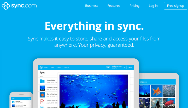 dropbox-alternatives-3 7 Dropbox Alternatives to Securely Store Your Files in the Cloud