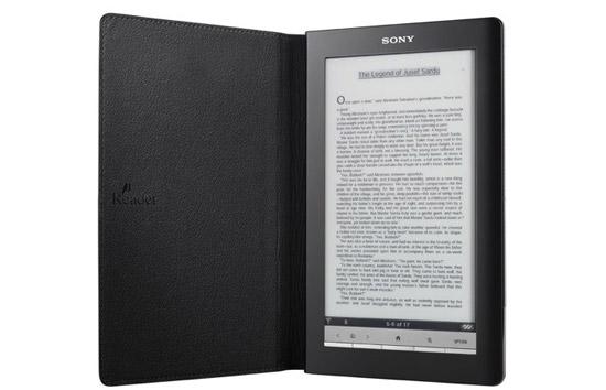 Sony Reader DE