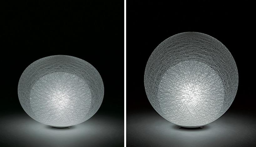 Japanese Pendant Light