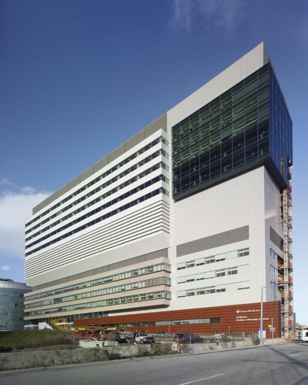 rafael vinoly architects: translational research center at ...