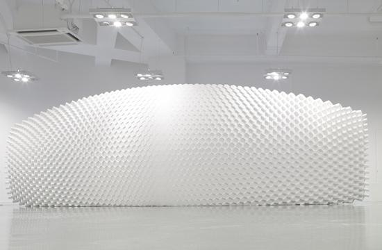 Michael Young DuPont Corian Design Studio Shanghai