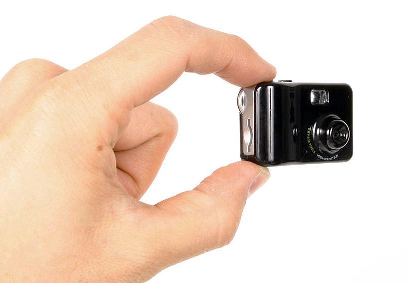 Thanko Mame Cam Dx Micro Camera