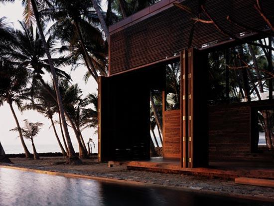 Studio Mumbai Architects Palmyra House