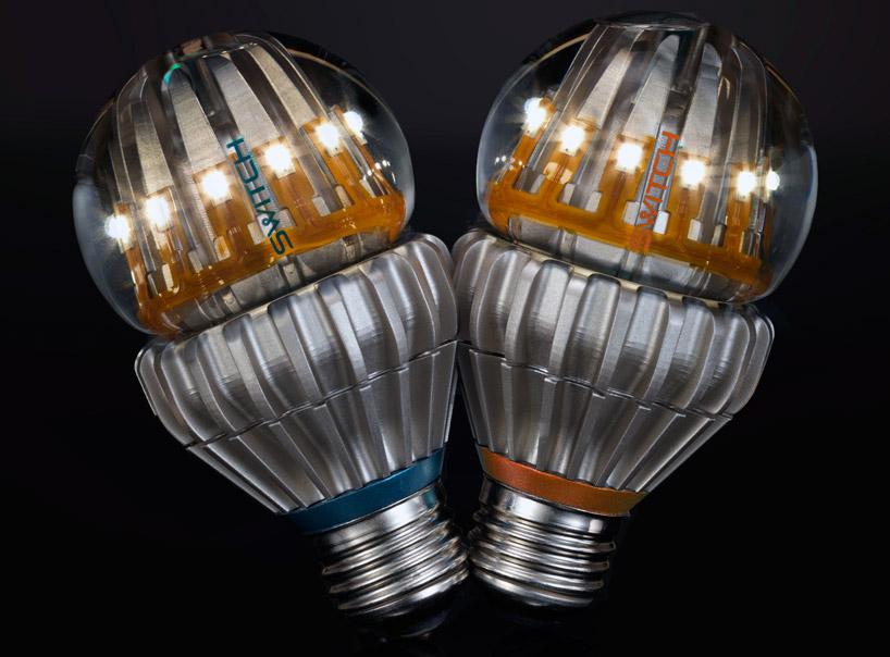 Led Light Bulb Heat