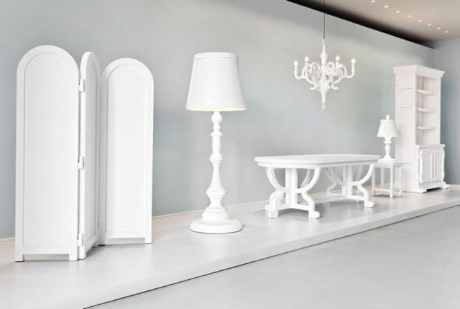 Moooi Paper Furniture By Studio Job