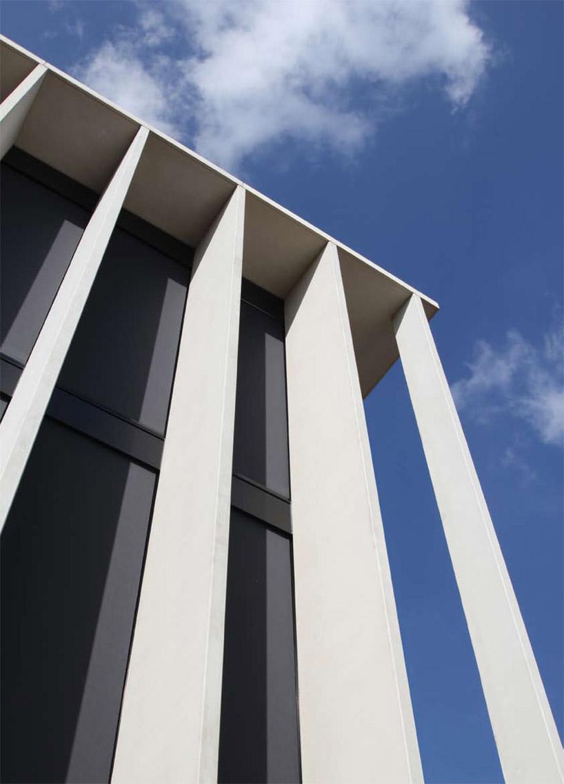 Van Den Pauwert Architecten Offices For Witlox Van Den Boomen