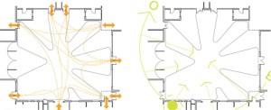 romera y ruiz arquitectos: puzzle piece