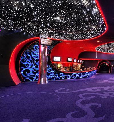 Multikino Cinema Complex