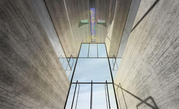 opa holy cross chapel