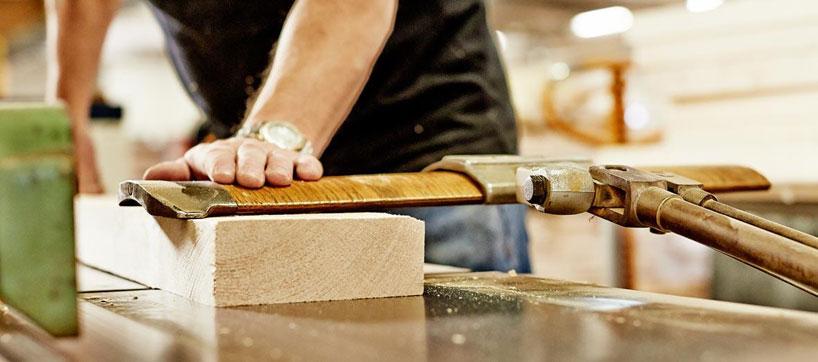 Bang & Olufsen BeoLab artesanías altavoces inalámbricos de madera