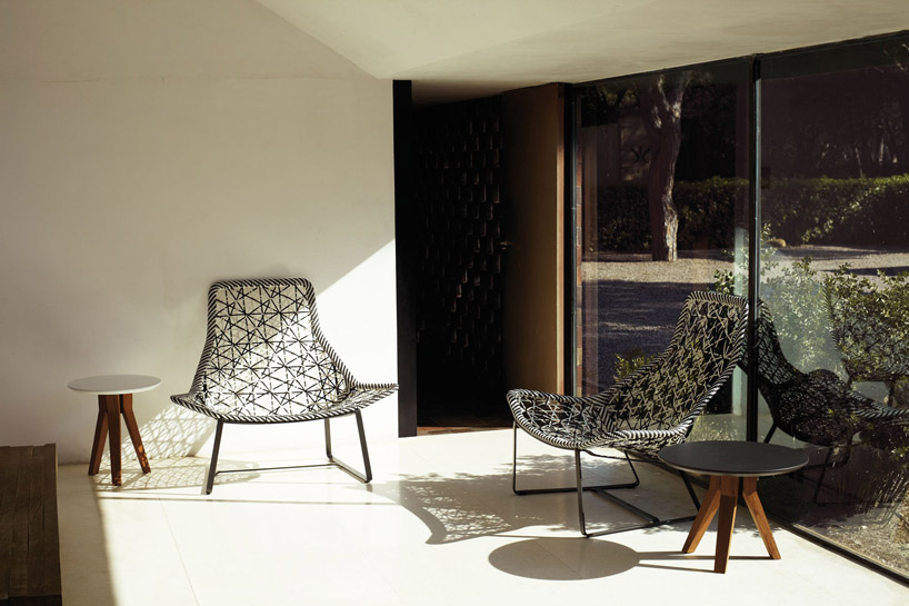 Kettal Outdoor Furniture Collection 2010