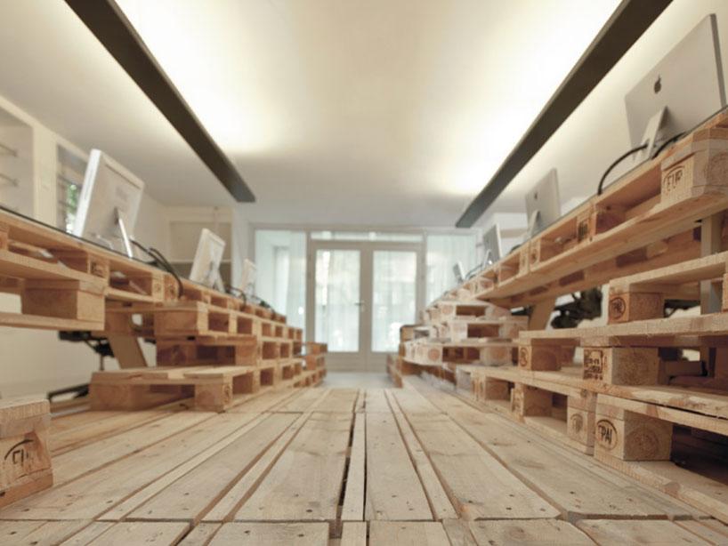 Most Architecture Brandbase Pallet
