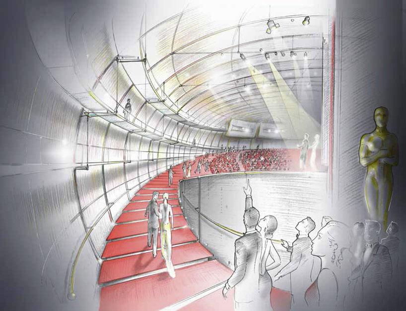 Renzo Piano Zoltan Pali Academy Museum Of Motion
