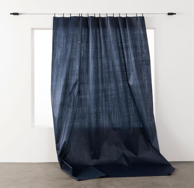Ronan Erwan Bouroullec Ready Made Curtain For Kvadrat