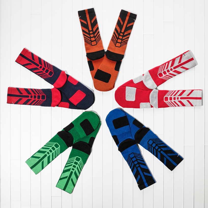 The Rise Of NIKEs Elite Basketball Crew Sock