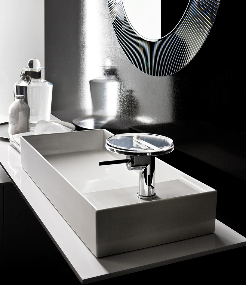 Kartell By LAUFEN Bathroom By Ludovica Roberto Palomba