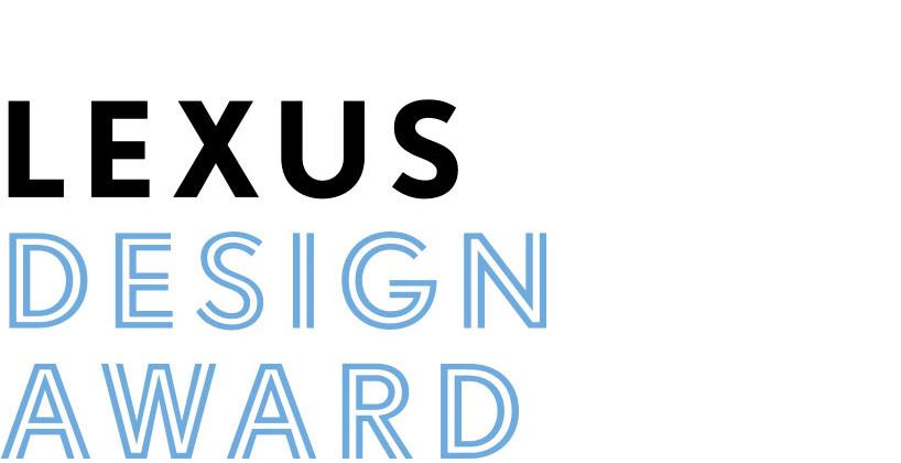 """Résultat de recherche d'images pour """"Lexus Design Awards"""""""