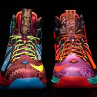 Unusual Shoes From Nike & Freedom of Creation