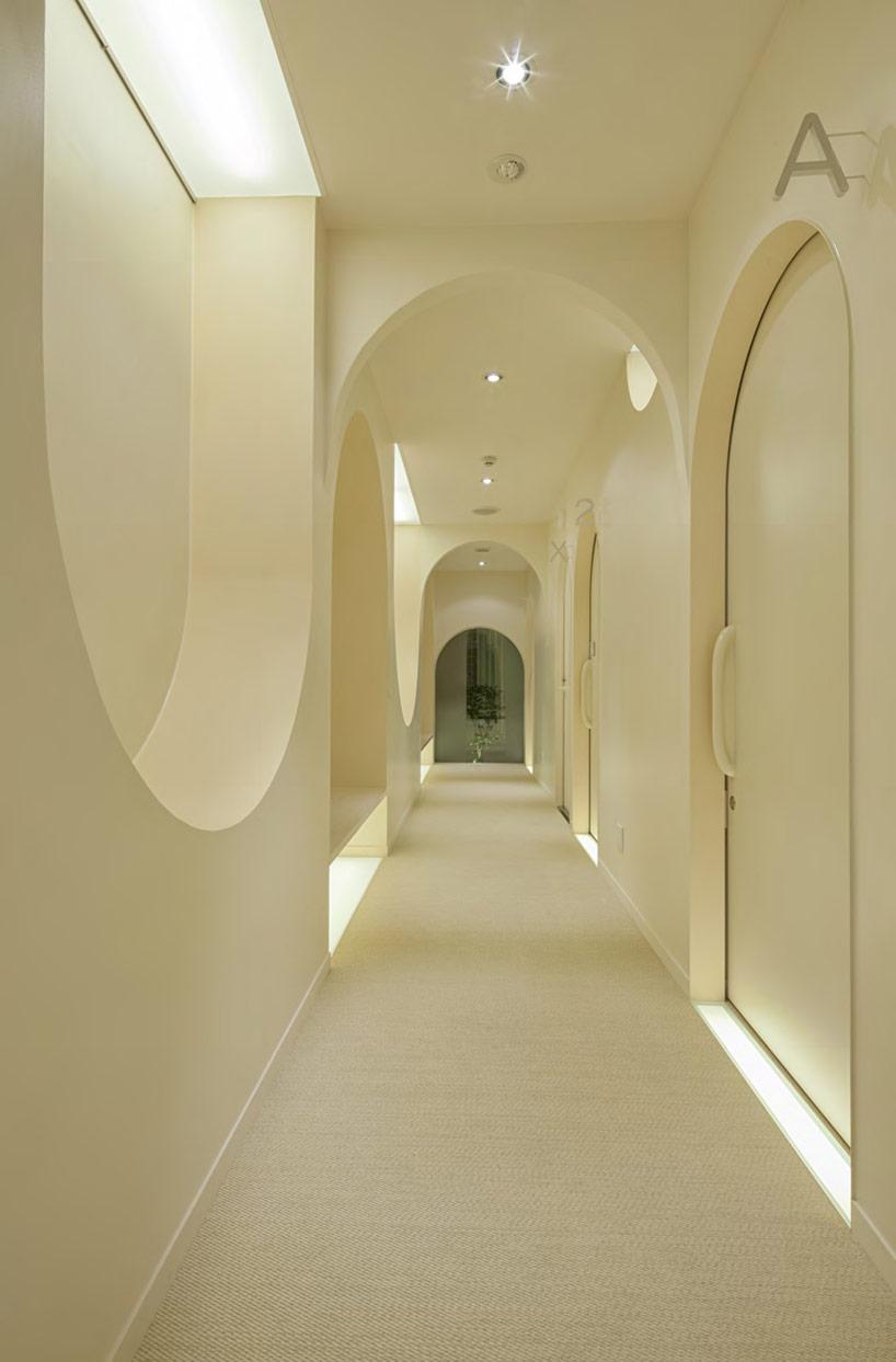 KINO Architects Kamitopen Pony Pediatric Dentistry Clinic