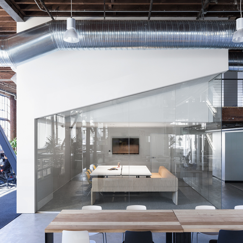 Steelcase Conference Room