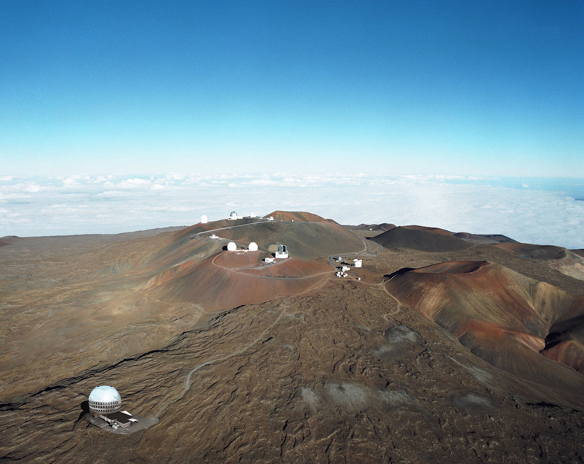TMT largest optical telescope