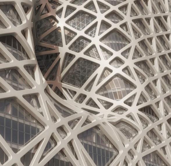 facade-detail-zaha-hadid-tower-macao