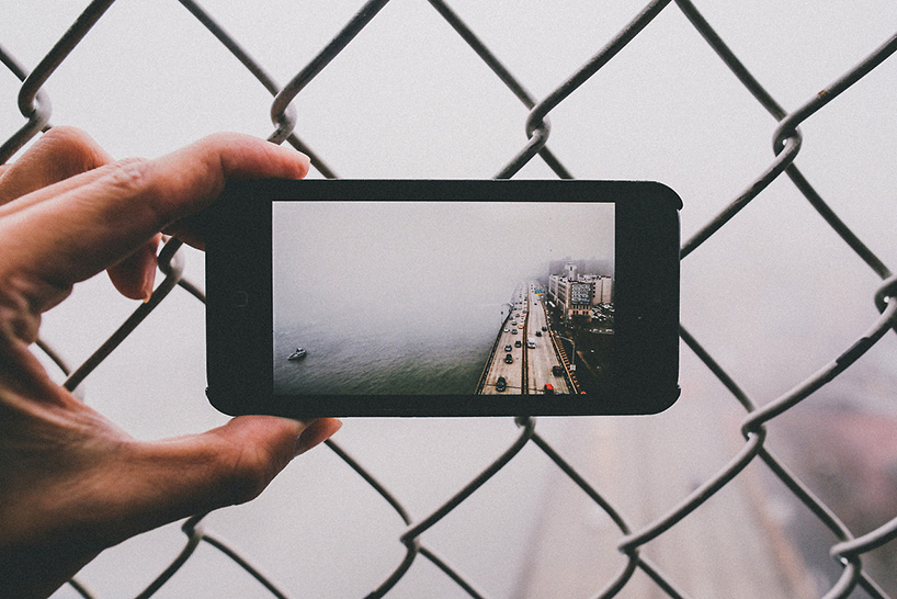 iphone photography by sam alive reveals hidden landscapes