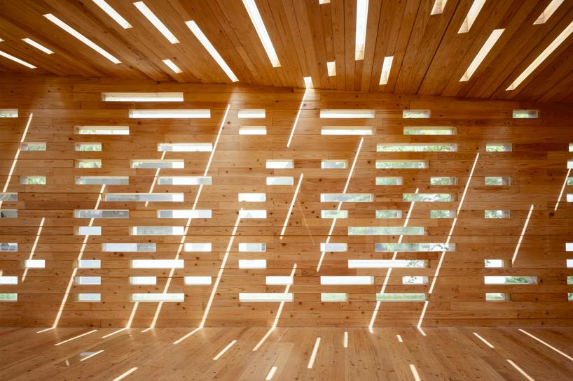 Space Lab By Kohki Hiranuma Architect Amp Associates