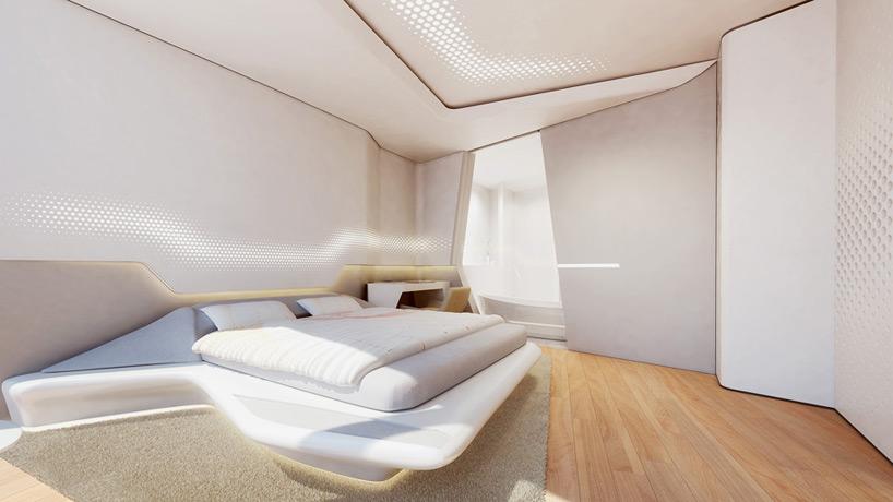 Latest Modern Furniture Designs