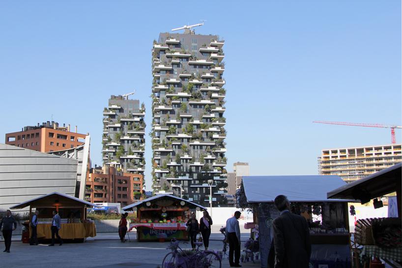 bosco verticale vertical forest stefano boeri studio milan designboom