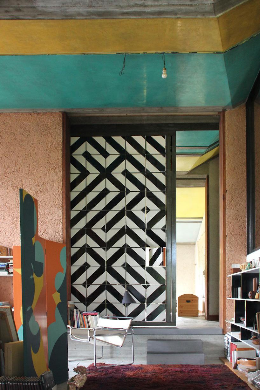 Okolo Rediscovers The Architecture Of Carlo Scarpa S Casa