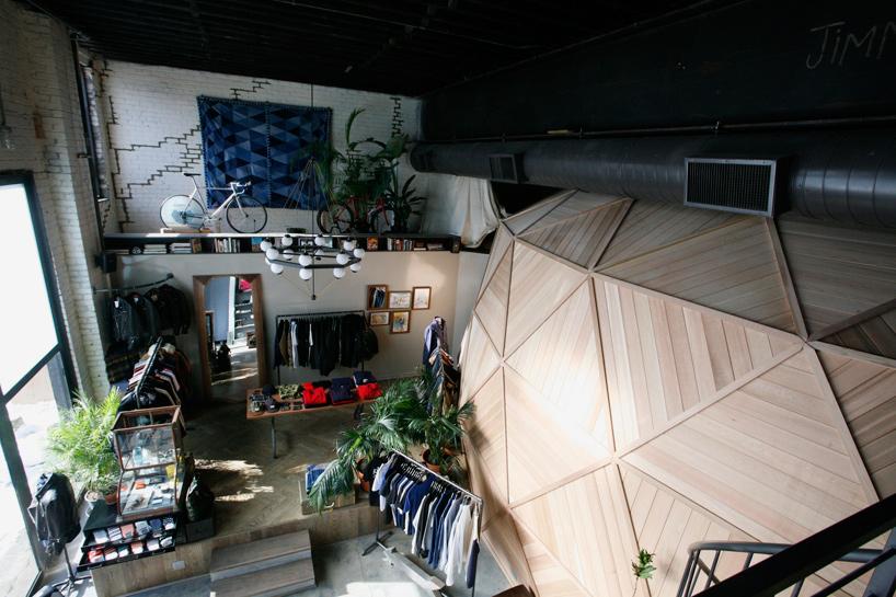 berg design kinfolk studios event space williamsburg brooklyn designboom