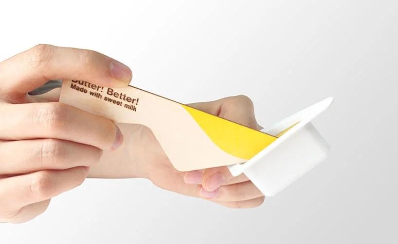 lexus design award butter better yeongkeung jeon designboom
