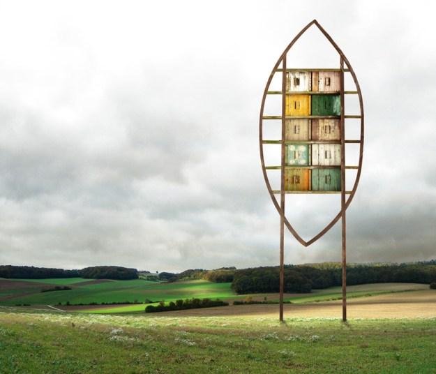 matthias-jung-surreal-homes-designboom-09