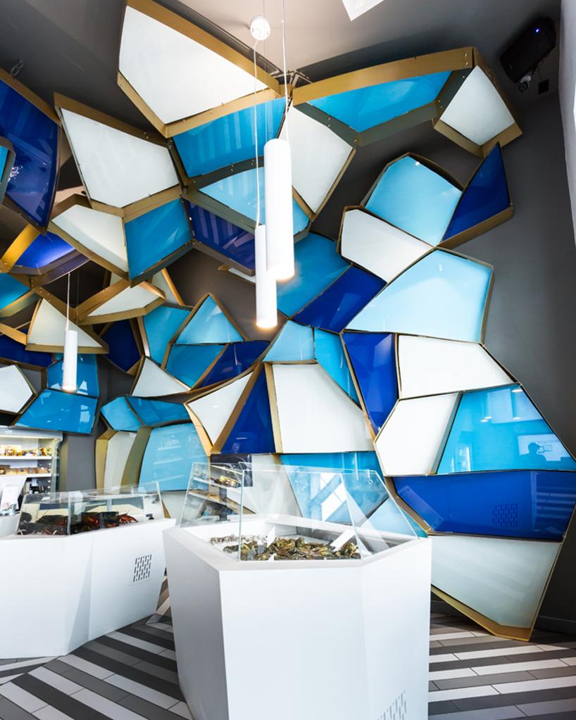 Fish Restaurant Quebec City