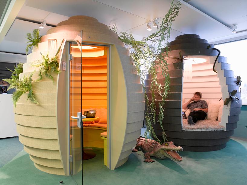 Top 10 Interior Design Schools World