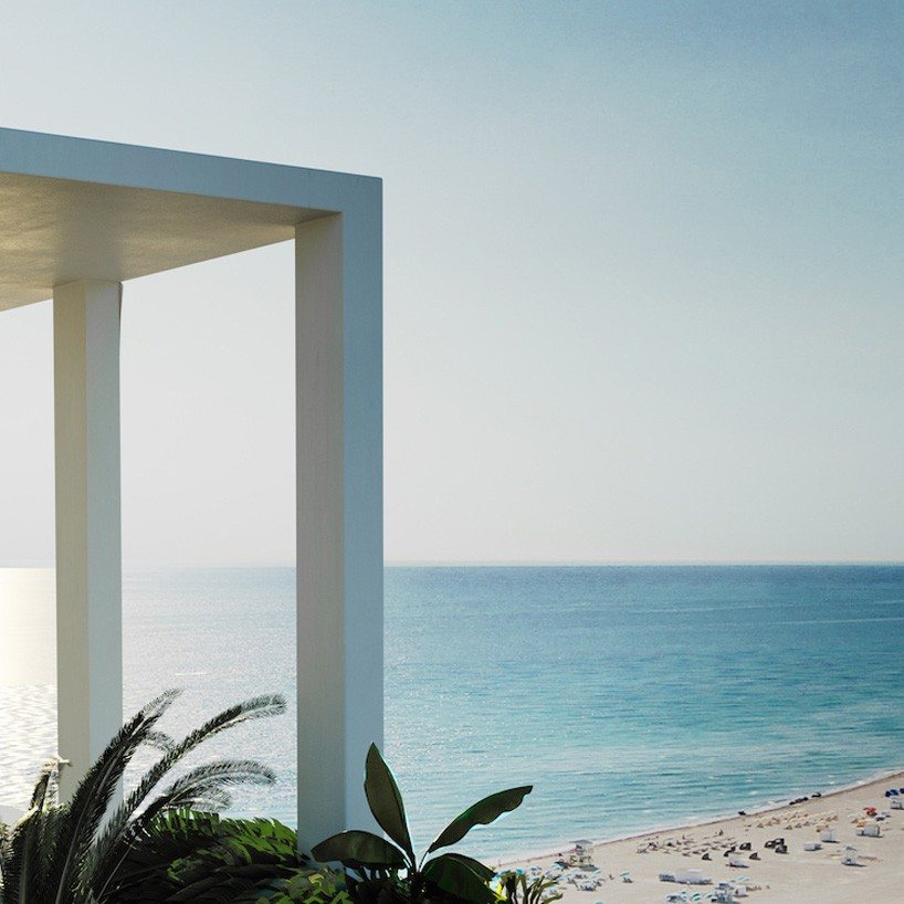 isay weinfeld fasano hotel and residences at shore club miami designboom